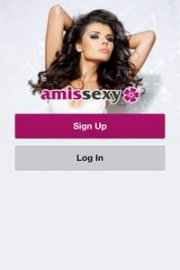 Amissexy mobile