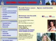 Accords Franco-Russes