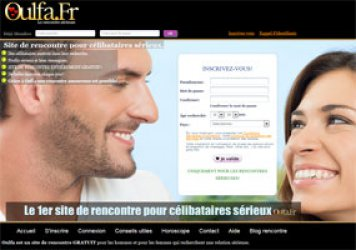 Site rencontre oulfa