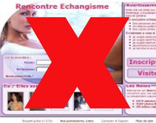 sites echangisme echangisme rencontre
