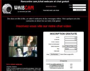 Waibcam.com
