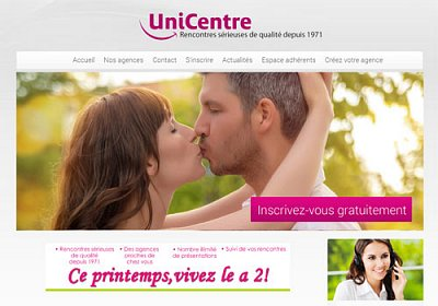 Logo Unicentre