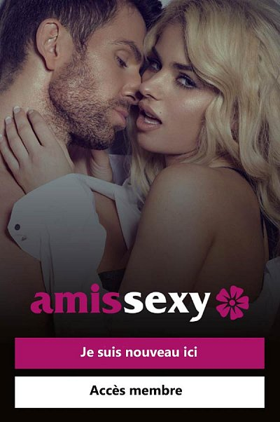 Logo Amissexy mobile