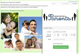 Logo Rencontre Parents
