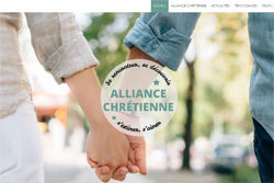 Logo Alliance Chretienne