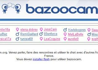 Chat français gratuit